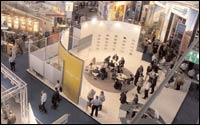 Sewing technology specialist Dürkopp great success at Techtextil