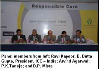 ICC-Gujarat launches Responsible Care charter