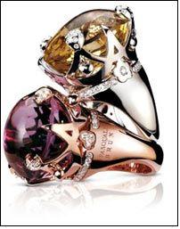 Pasquale Bruni jewelry debuts in Wafi!