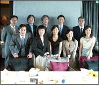 CHIC 2008 maximize biz opportunities in Asia & Europe