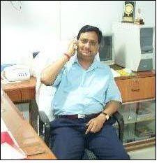 Indoworth India at ITMA 2007