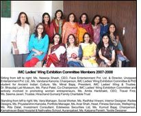 IMC Women Entrepreneurs 2007 in Mumbai