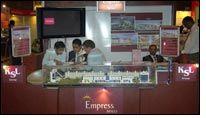 KSL forays into real estate biz with Empress City project
