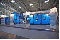 ITMA 2007 - complete success for DiloGroup