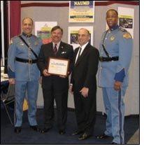 NAUMD Best Dressed Law Enforcement Competition