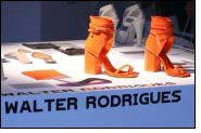 Walter Rodrigues takes Fashion Rio in a stride