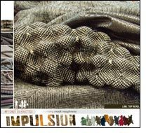 IMPULSION: Anti-perfection theme in fabrics