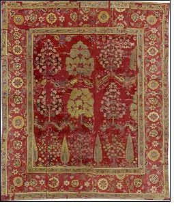 Govt directs IT-BHU to assist Bhadhoi carpet industry