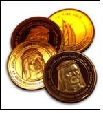 Liali to sell 1st souvenir gold coin