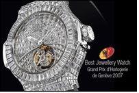 1 million $ for a Geneva Grand Prix!