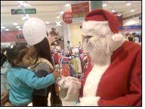 Westside brings back Christmas magic
