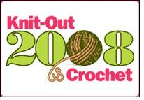Knit-Out 2008 by Craft Yarn Council of America