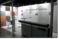 Junkers & Mullers' textile vision at Material Vision