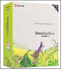 DecoStudio delivers complete solution for embroidery & printing