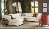 Explore home décor with Rowe Furniture