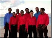 New wardrobe for Caribbean restaurant staff by JA Apparel