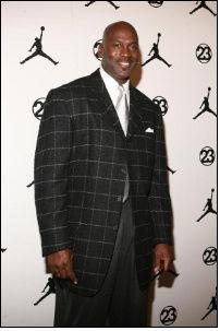 Michael Jordan & celebrity guests help launch AIR JORDAN
