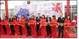 Workwear producer MASCOT opens new plant in Vietnam