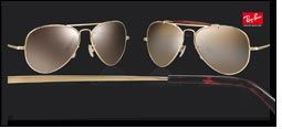 Limited edition 'Ray Ban Ultra' features at Al Jaber