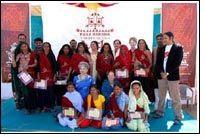 6,500 guests enjoys Kala Raksha Mela