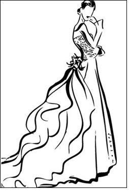 'Running of the Brides' at Filene's Basement