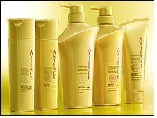 Kao expands market of Asience hair care brand in Asia