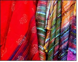 Fabric production up 3.41% during Apr-December 2007-08