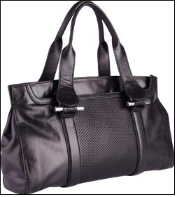 'Elba' - latest handbag from Hidesign
