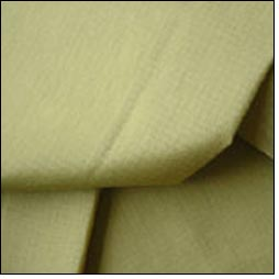 Super cotton & wool fabric grows popular among consumers