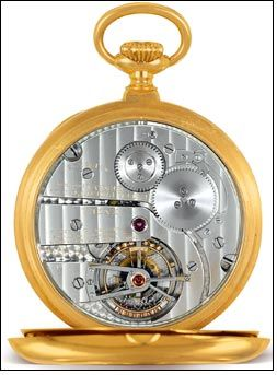 Sotheby to hold auction of rare watches & jewellery