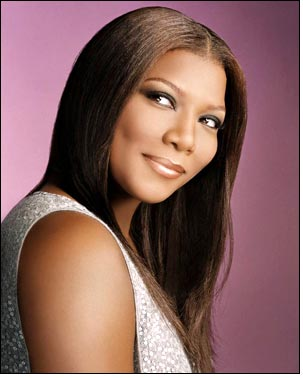 Parlux to launch Queen Latifah fragrance in fall 2009