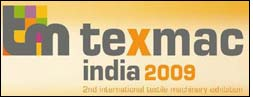 TEXMAC, tailor-made forum for textile machinery market