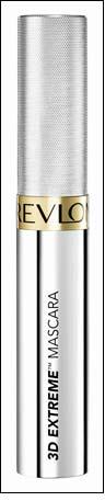 Revlon introduces 3d Extreme Waterproof Mascara