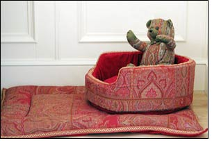 Decorate your home with Bosco di Ciliegi bedding collection