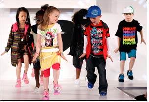Premier KIDS event enters new era