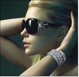 Bulgari celebrates 10th anniversary of its first collection of eyewear