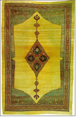 INCC to host 17th Hand-woven Carpet Expo
