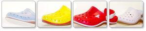 Aussie Soles adds 'Chefs' to footwear line