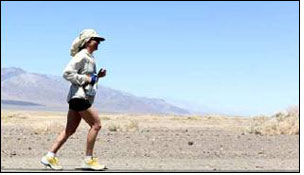 Injinji: the Official Sock of Badwater