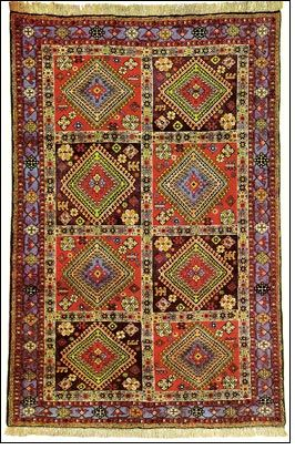 Carpet export hits another high