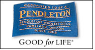 Oregon 150 teams with Pendleton Woolen Mills to weave history