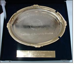 Safexpress bags 'International Business Excellence Award'