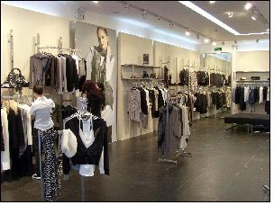 Bosideng presents latest design trends for down apparel in 2009