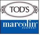 Tod's & Marcolin sign agreement for Hogan eyewear collection