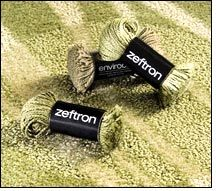Zeftron nylon bags Cradle to Cradle Silver Certification