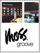 Moss Inc launches another new product line!