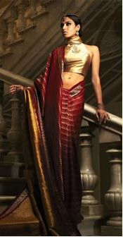 Museum to display royal Mysore silk sarees