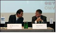 OMV-Borealis invest EUR 840 mn in expansion of Burghausen plant