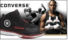 Converse creates JCP signature product line for Elton Brand