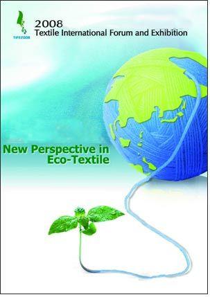 TIFE, a step ahead towards green textile